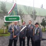 Kleine Delegation Uckermark